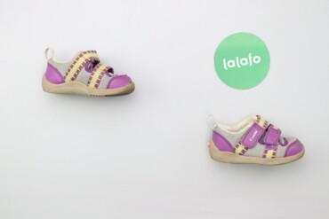 Дитячі черевики Combi, вік 18-21 міс, р. 14,5   Довжина устілки: 14,5