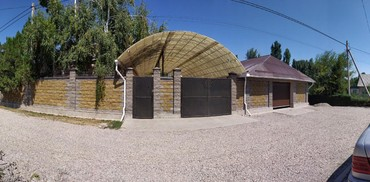 бурение скважин в кыргызстане в Кыргызстан: Продажа домов 250 кв. м, 6 комнат