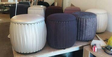 Мебель на заказ | Пуфики | Платная доставка