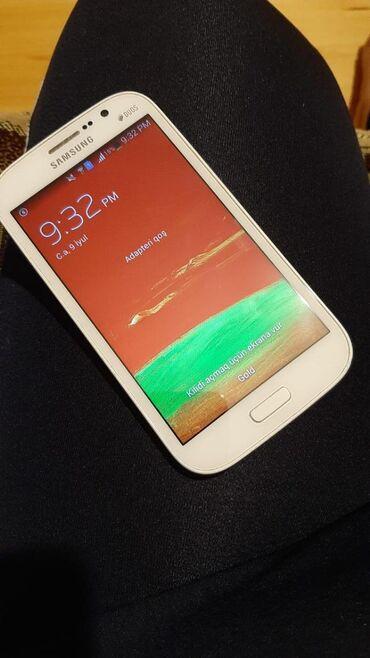 Samsung galaxy 9060 tezedir hecbir prablemi yoxdur yan terefinde 2