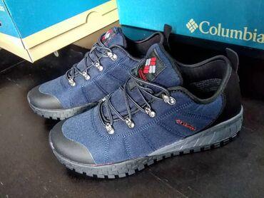 Термо кроссовки Columbia