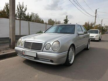 квартира берилет кант in Кыргызстан | БАТИРЛЕРДИ УЗАК МӨӨНӨТКӨ ИЖАРАГА БЕРҮҮ: Mercedes-Benz E-class AMG 5 л. 1996 | 240000 км