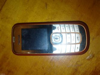Mobilni telefoni | Valjevo: Nokia 2600c Sim fri,ne radi ekran,bez baterije. Imam i ispravan u
