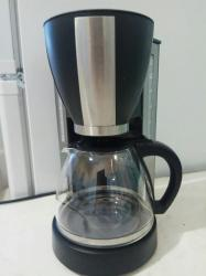 колба для кофеварки vitek в Кыргызстан: Кофеварка VITEK VT-1509 в отличном состоянии