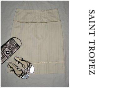 *** SAINT TROPEZ *** XL vrhunska suknja - Belgrade