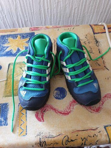 Dečija odeća i obuća - Odzaci: Decije patike Adidas br.24