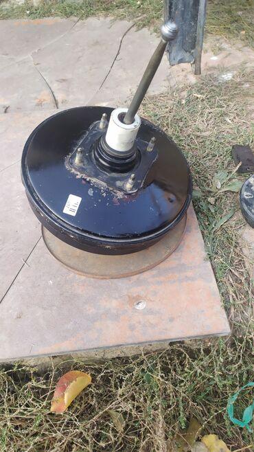 Гольф 3 тормозной вакуум 1200