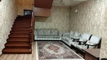 Сдается Таунхаус 2 уровня,Бакаева С в Бишкек