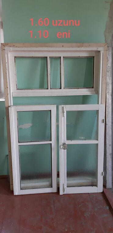 Двери | Дерево | Азербайджан