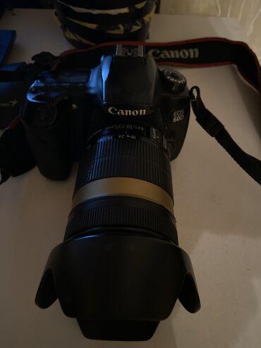 canon kiss x2 в Азербайджан: Canon 60D