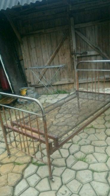 Кровать двух спальный ссср срочно в Бишкек