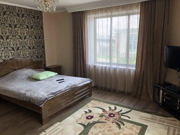 Квартиры 1,2,3х к. элитки посуточно.День,ночь,час. в Бишкек