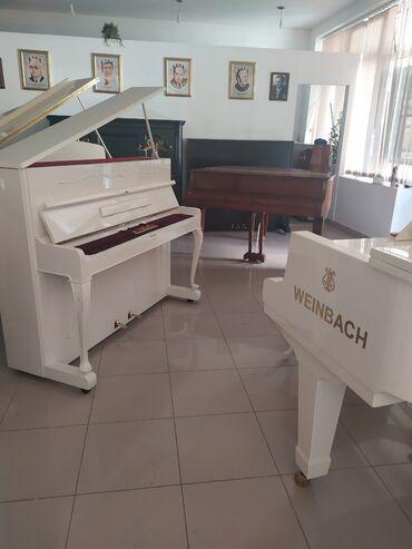 Her nov pianinolarin satisiAlmaniya Çexiya ve Rusiya