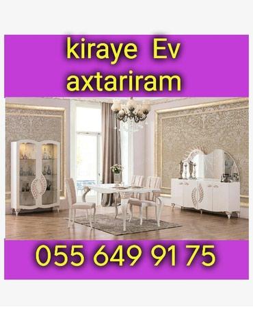 Bakı şəhərində New_house  kiraye ev axtariram Nermanovda  170  azn.. watcapa yazin