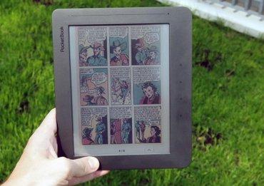 Bakı şəhərində Pocketbook color lux (elektron kitab)Şirkət haqqında qısa