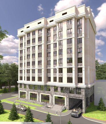 Недвижимость - Орто-Сай: Элитка, 1 комната, 30 кв. м Видеонаблюдение, Лифт