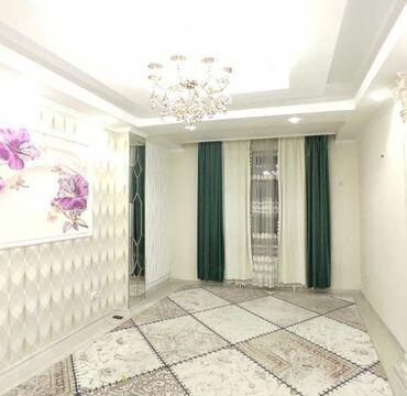 �������������� �������������� �� �������������� �� ������������������ в Кыргызстан: Элитка, 2 комнаты, 73 кв. м Лифт, С мебелью, Евроремонт