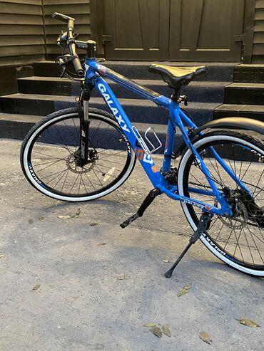 Продаю велосипед Galaxy  Оригинал  Малайзия  Самое лучше качество  Рам