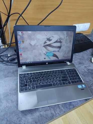 шин лайн бишкек работа in Кыргызстан | КУРЫ, ПЕТУХИ: Отличный ноутбук HP Probook 4530s.i3-2310m6gb 120gb ssdIntel hd