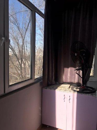 работа в городе кара балта в Кыргызстан: Продается квартира: 3 комнаты, 58 кв. м