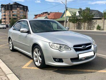 Subaru Legacy 2 л. 2006 | 184000 км