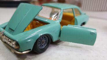 alfa romeo 164 2 mt - Azərbaycan: Alfo-Romeo 1/43 Made in Tbilisi 1962