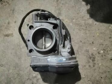 zaslonka - Azərbaycan: Mersedes 124 zaslonka remont olunmalidi