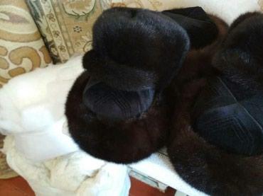 Продаются новые мехавые шапки сами в Кант