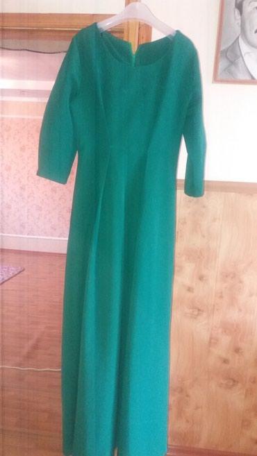 Платье турецкое новое 44-46 размера   в Кызыл-Суу