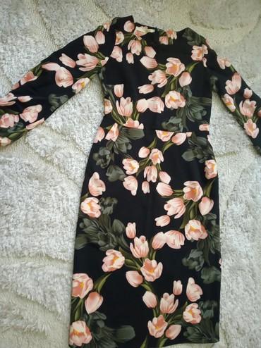 Платье вечернее 48 размер. Одевали один раз. Очень красиво