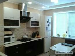 Посуточно почасовая аренда квартир от 1500 сом до 2000 сом за сутки в Бишкек