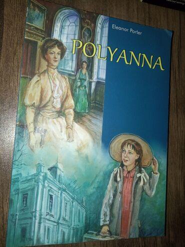 Eleanor Porter Polyanna 128 sehife