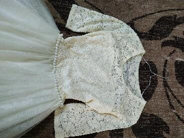 вечерние платья со шлейфом в Кыргызстан: Платье Вечернее 0101 Brand S