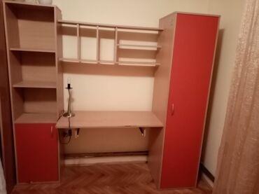 Decije sobe - Srbija: Ormar za deciju sobu