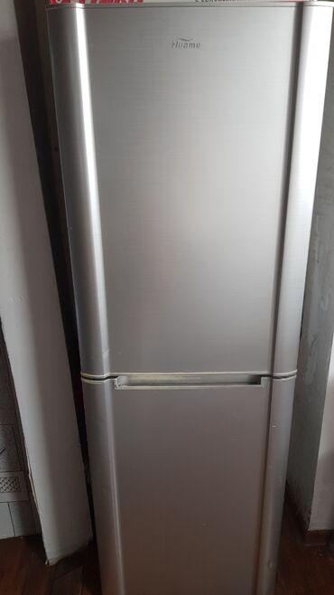 Профнастил крыша цена - Кыргызстан: Требуется ремонт Двухкамерный Серый холодильник