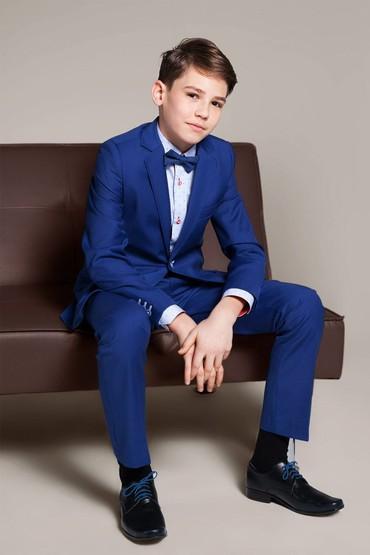 Мужская одежда - Чолпон-Ата: Продаю школьную форму в г.Бишкек