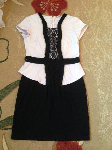 Платье размер m в Талас