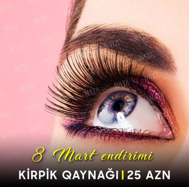kiprik-qaynağı - Azərbaycan: Https://natastudio.az/xidmetler/kiprik-qaynagi Nata Vip Studio Kiprik