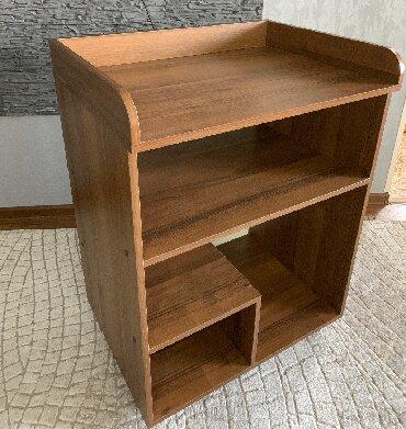 Продаю комод (пеленальный стол), стеллажВ идеальном состоянии. На