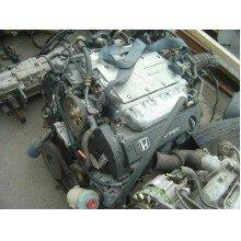 Контрактный двигатель honda odyssey 3. 0 j30a в Бишкек