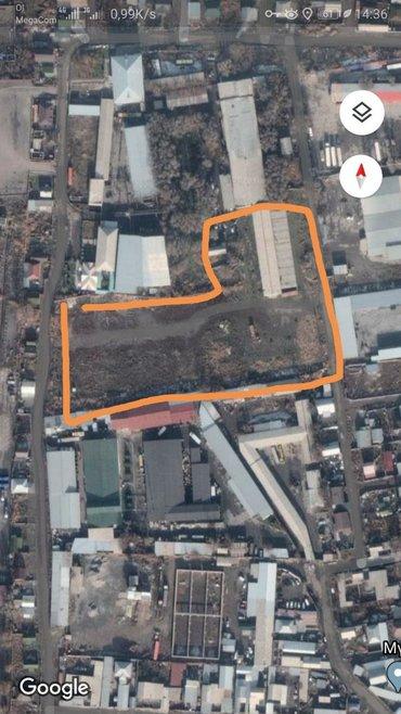 Продажа земельных участков в Кыргызстан: Продам 147 соток Для бизнеса от собственника