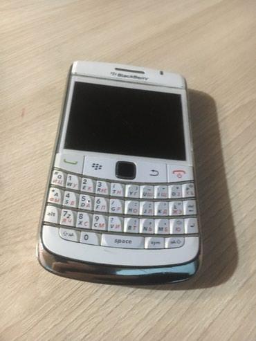 BlackBerry состояние хорошое зарядка на 3 в Бишкек
