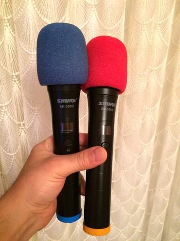 zapchasti uaz iz kitaya в Азербайджан: Shure firmasina mexsus Mikrafon studio ve tedbirler konsertler karaoke