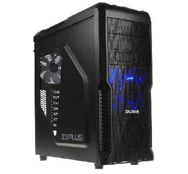 Samsung z3 - Azerbejdžan: Zalman Z3 Plus ATX Mid-TowerMarka: ZalmanModel: Z3 Plus ATX