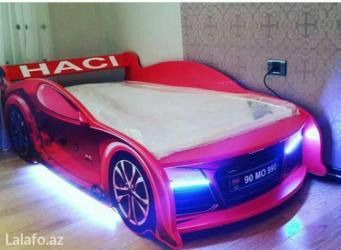 audi shiny в Азербайджан: Audi yataq
