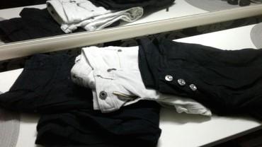 Ostalo   Nova Varos: Pantalone za odrasle komad 400din