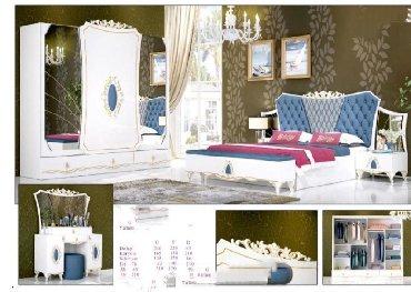 Yataq desti Yataq otagi Спални мебел orginal versiya fabrik istehsali