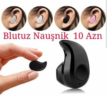 Bakı şəhərində Bluetooth Nauşnik mini