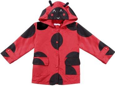 Продаю новую дождевик-курточку,очень в Бишкек