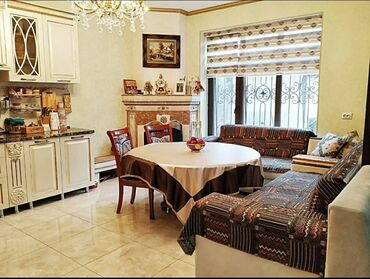 биндеры comix для дома в Кыргызстан: Сдам в аренду Дома от собственника Долгосрочно: 250 кв. м, 5 комнат